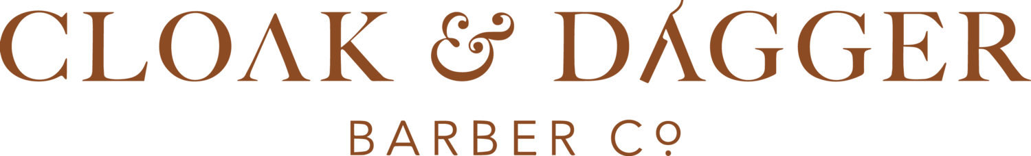 Cloak & Dagger Barber Co.| Portland's Premier Barbershop and Shave Parlor. We offer traditional and modern mens haircuts