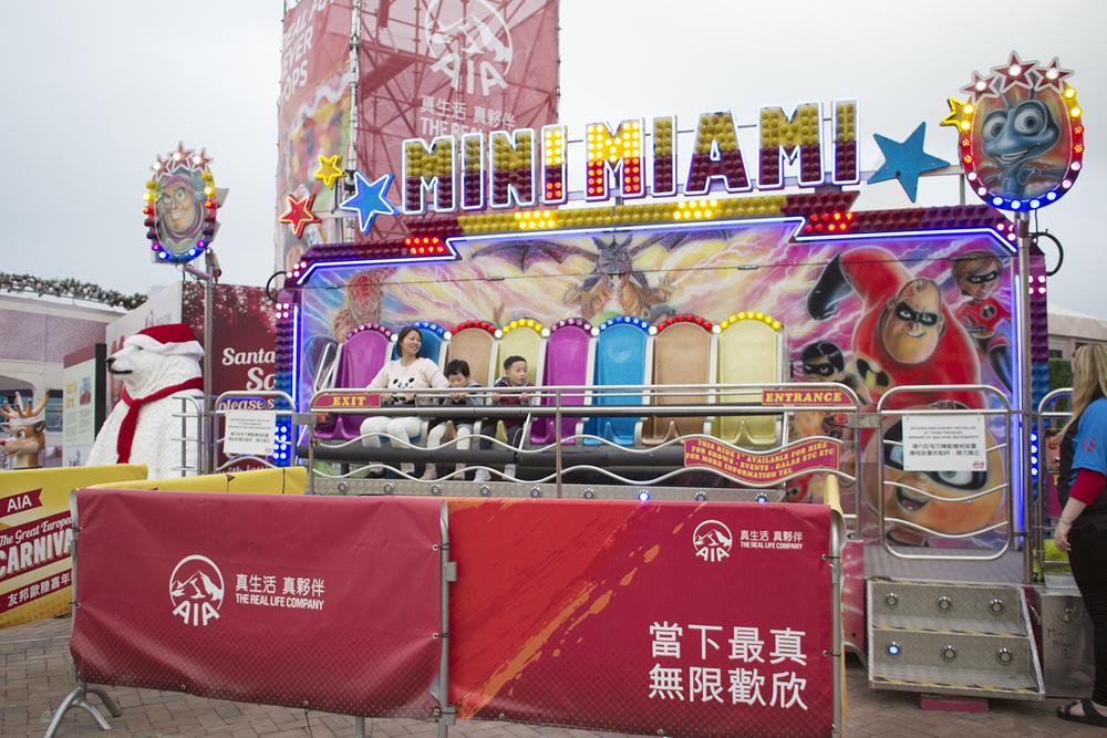 Mini Miami 2