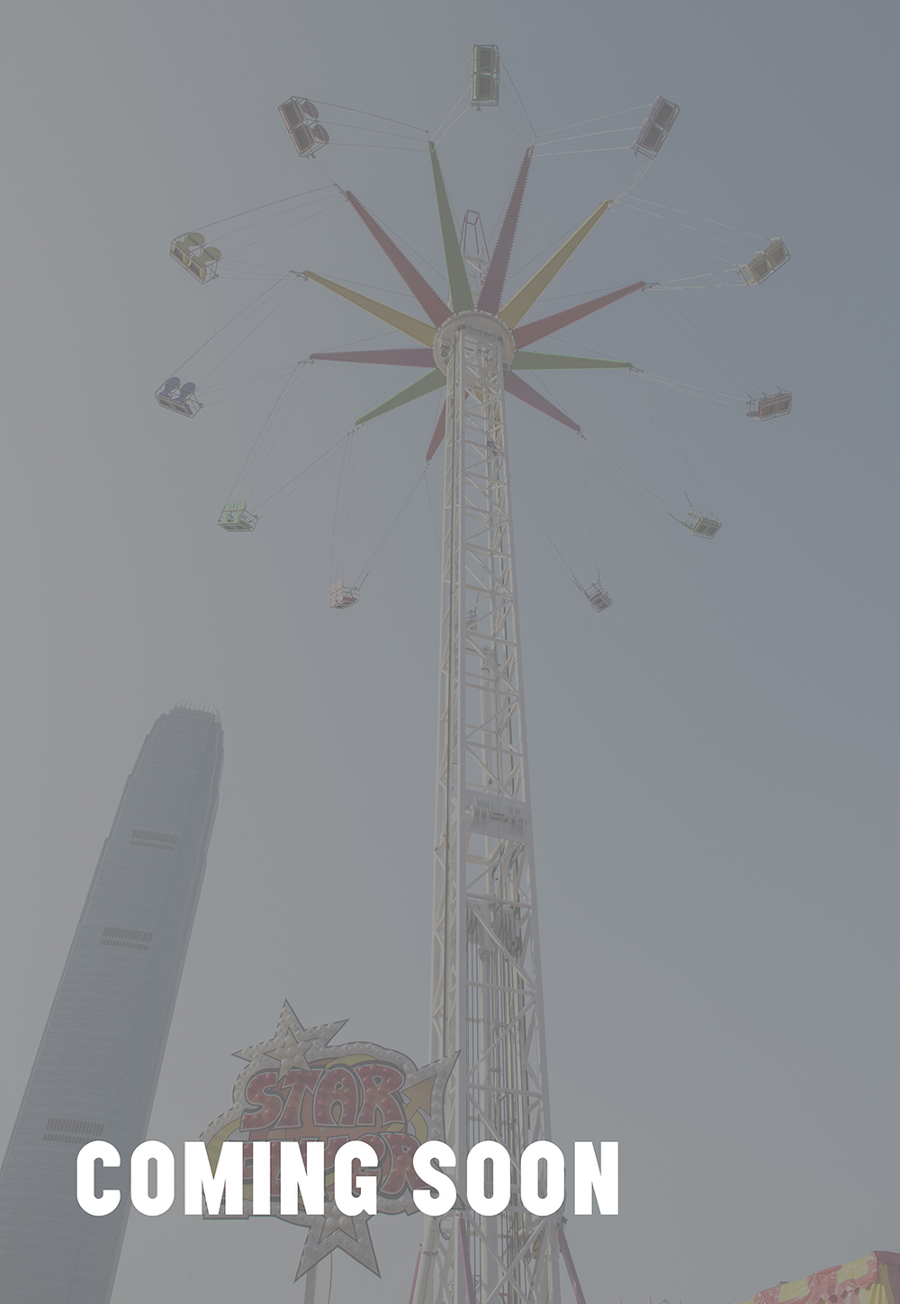 Starflyer (Coming Soon)