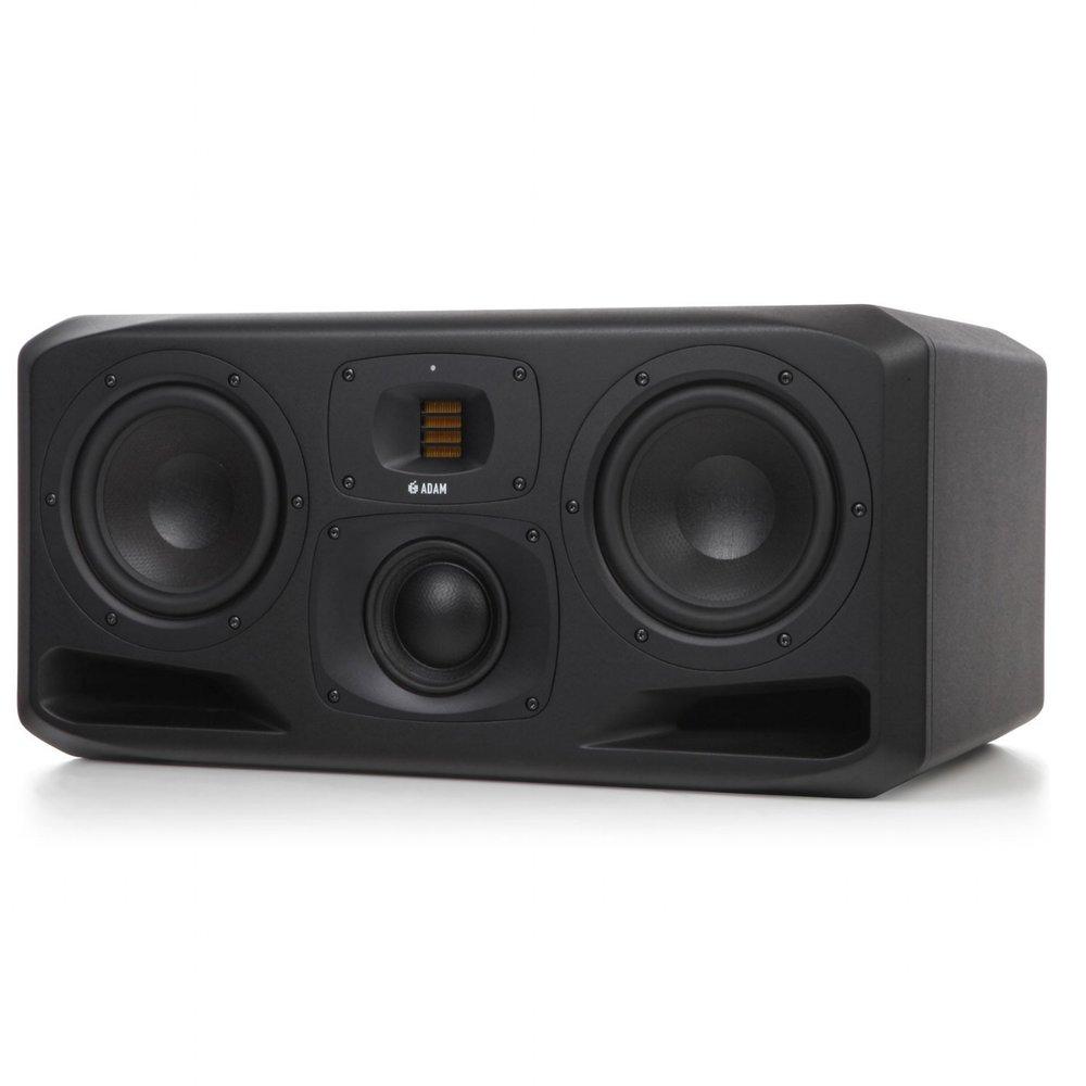 Adam Audio S3H's