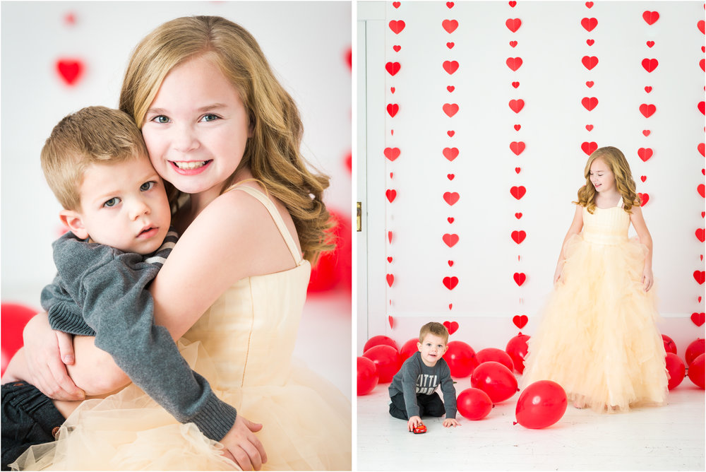 Sibling Valentine Pictures