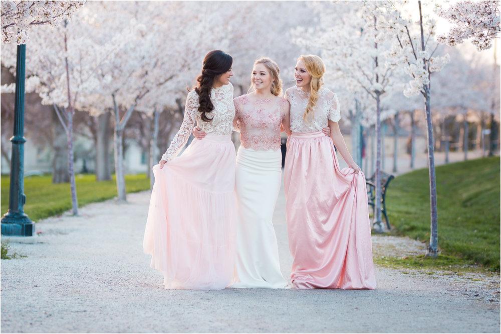 Wedding Separates by J Noelle