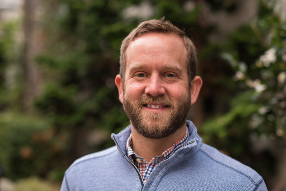 Jeremy Butzlaff, President