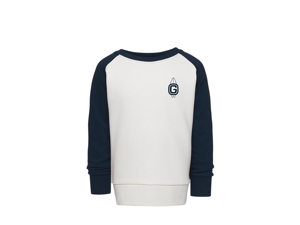 GSS Kids Baseball Top £25 -