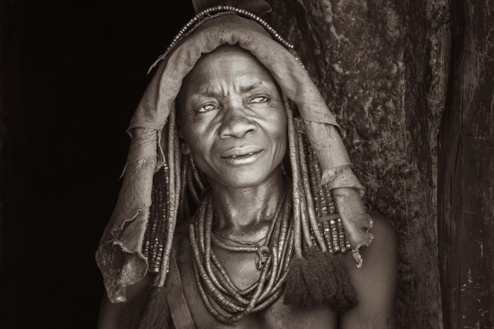 Himba Woman NAM150512-15053