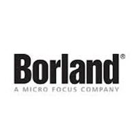 Borland</br><a>More</a>