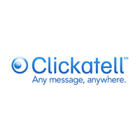 Clickatell</br><a>More</a>