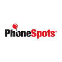 Phone Spots</br><a>More</a>