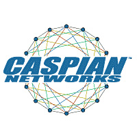 Caspian Networks</br><a>More</a>