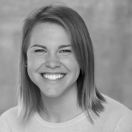 Audrey Pratt#Executive Assistant#%More