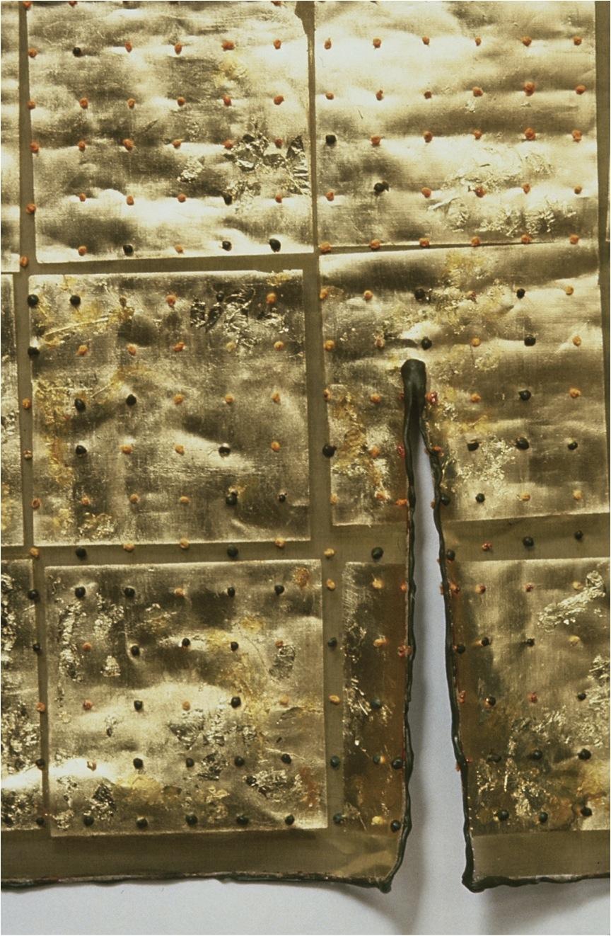 Revelation, 1996 (Detail)