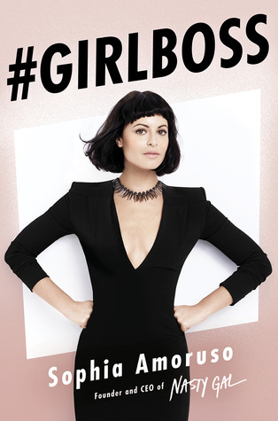 Girl Boss - Sophia Amoruso