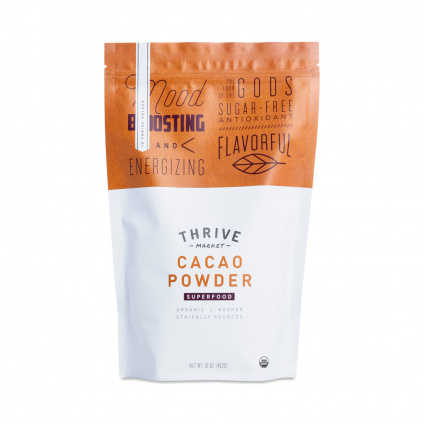 Cacao Powder - Coupon for 25% off first order