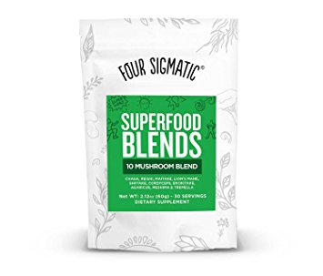 SuperFoods Blend by FourSigmatic