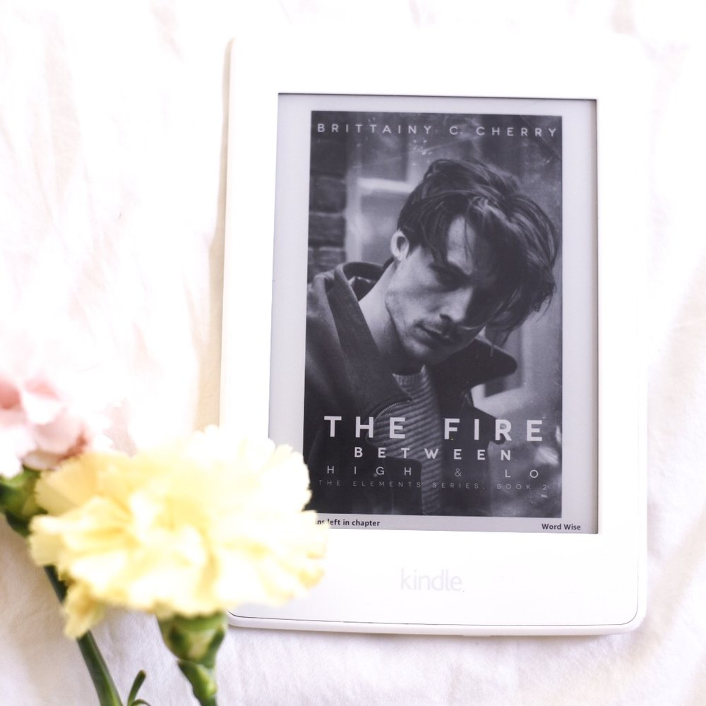 kindle the fire between high and lo