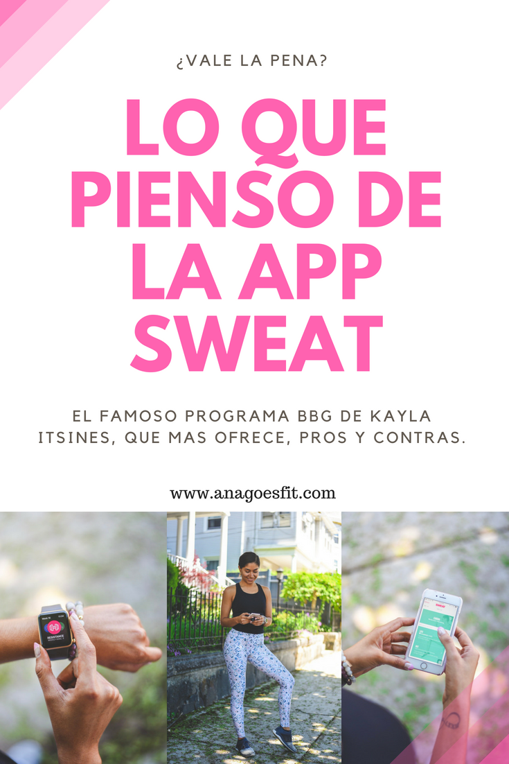 My Sweat App Review Bbg Stronger Pwr Pros Cons And More Lower Body Circuit On Pinterest Bodies Workouts