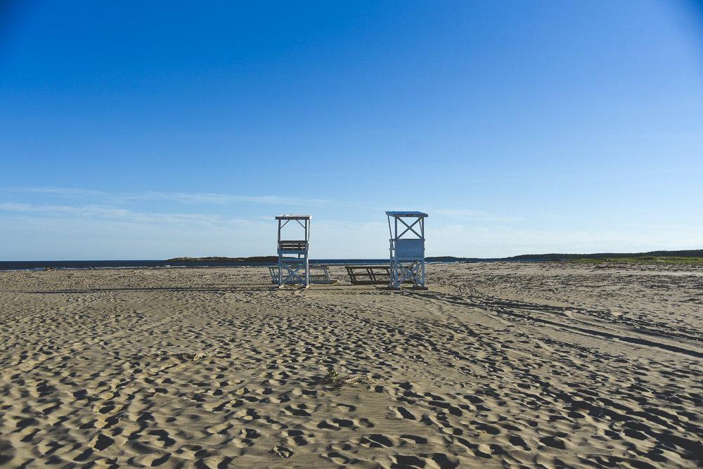 popham beach state park