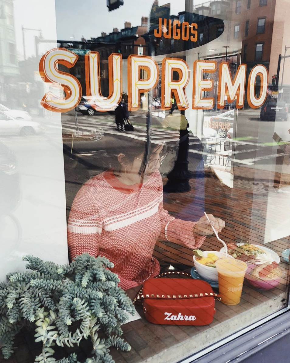 supremo jugos boston ma