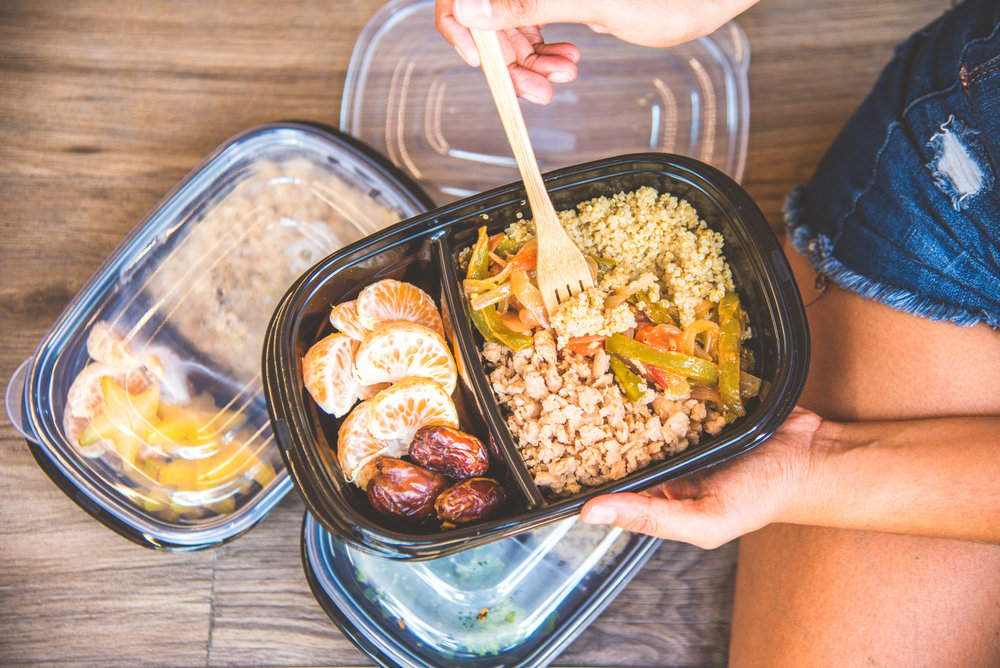 5 Meal Planning Tips And Tricks For Women On The Go