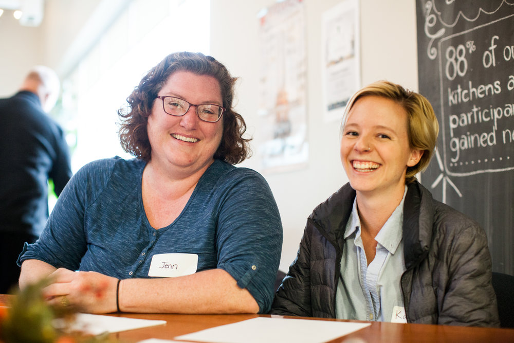 (left):  Jenn Prager,  Family Support Worker,  jprager@dartmouthfamilycentre.ca     (right):  Katherine Carey ,   Capacity Development Coordinator,  kcarey@dartmouthfamilycentre.ca