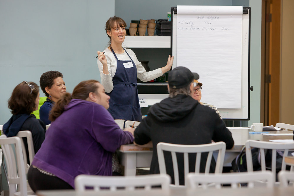 Melissa Rankin,  Food Skills Coordinator,  mrankin@dartmouthfamilycentre.ca