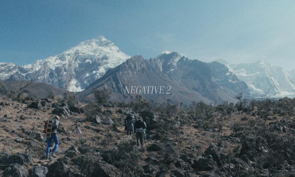 Negative 2