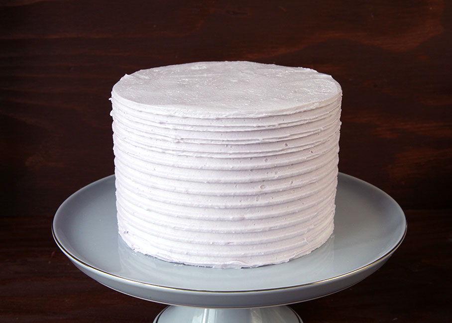 Cake It Pretty Easy Textured Buttercream Cakes Style Sweet CA