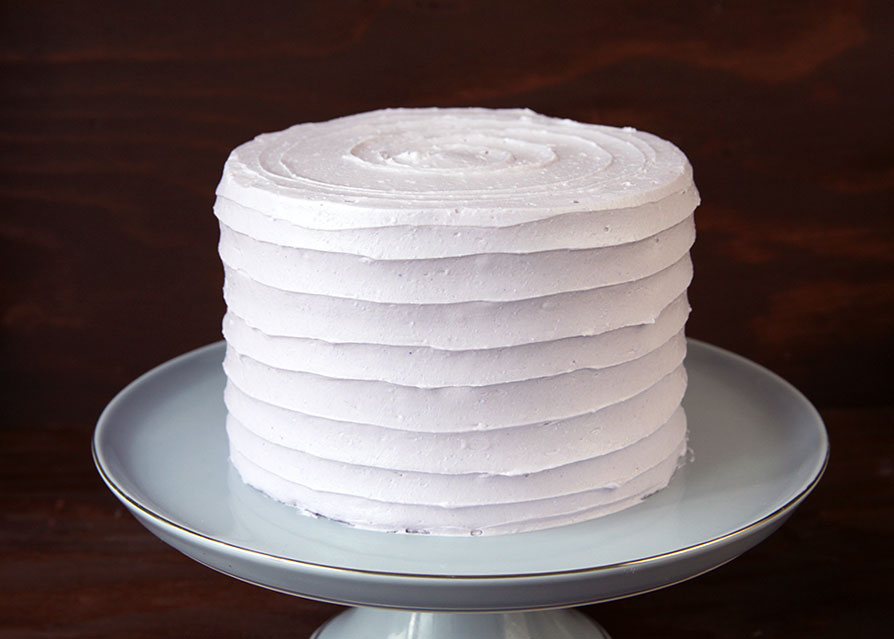 Easy Cake Icing Methods: Cake It Pretty: Easy Textured Buttercream Cakes