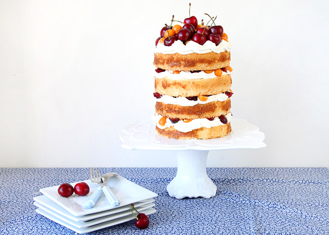 Cherry-Almond-Cake-Table-Horizontal