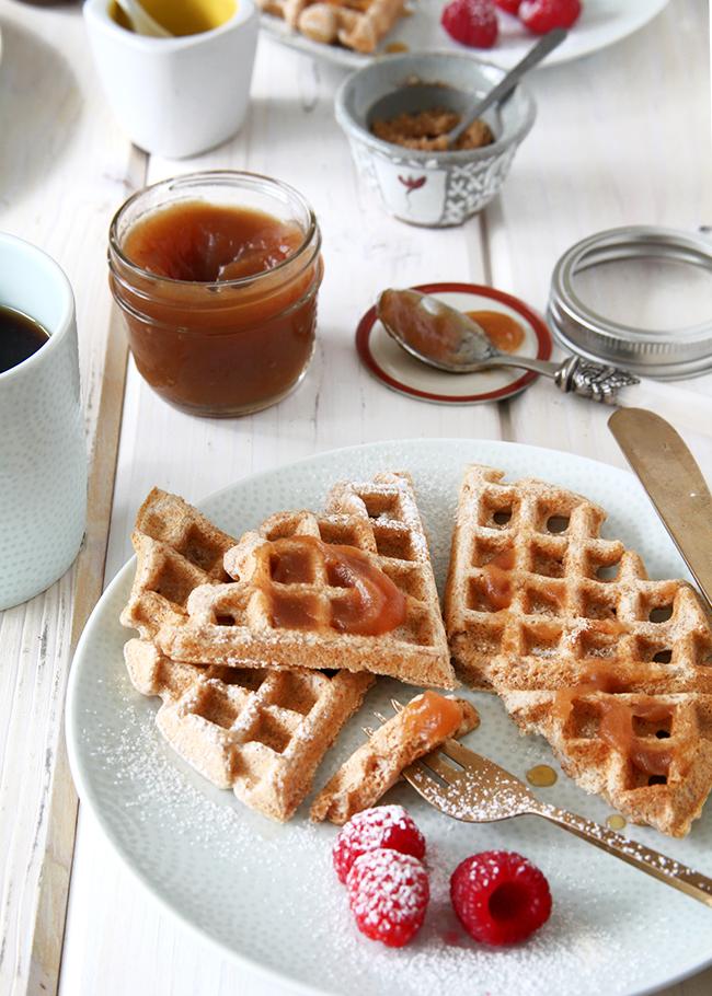 AppleButter-Waffle0
