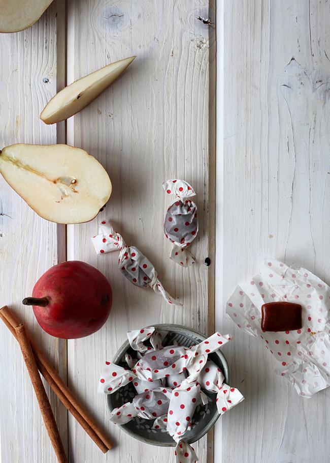 Pear-Caramel-Overhead