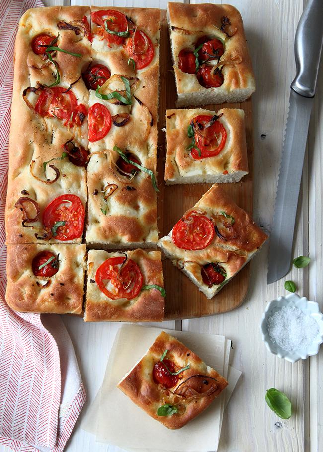 Tomato-Focaccia-vertical-overhead-sliced