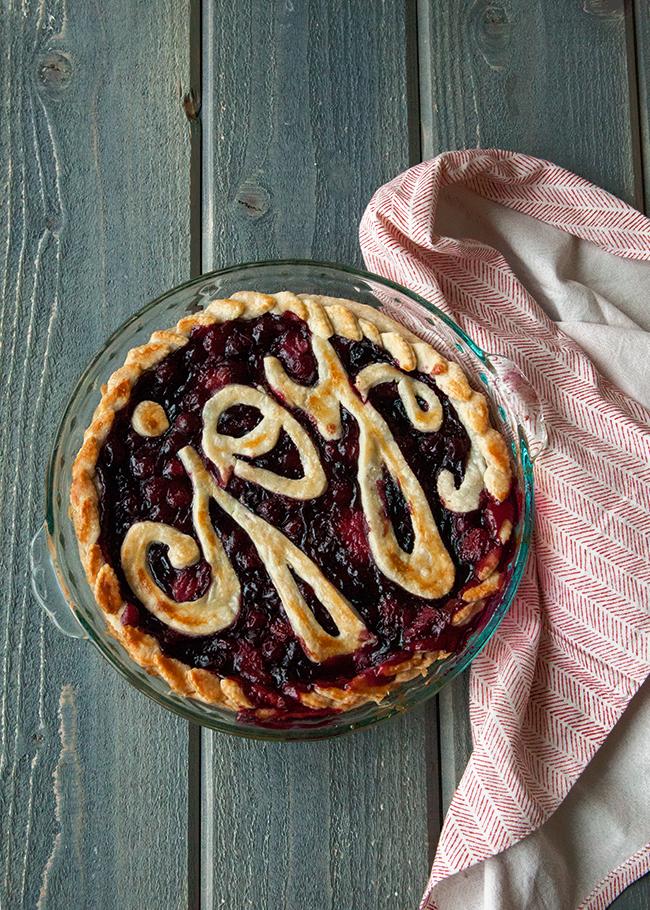 Joy Pie