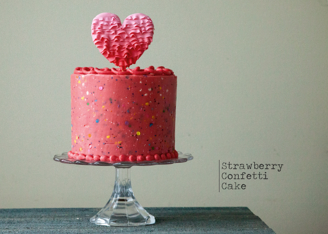 StrawberryConfettiCake1