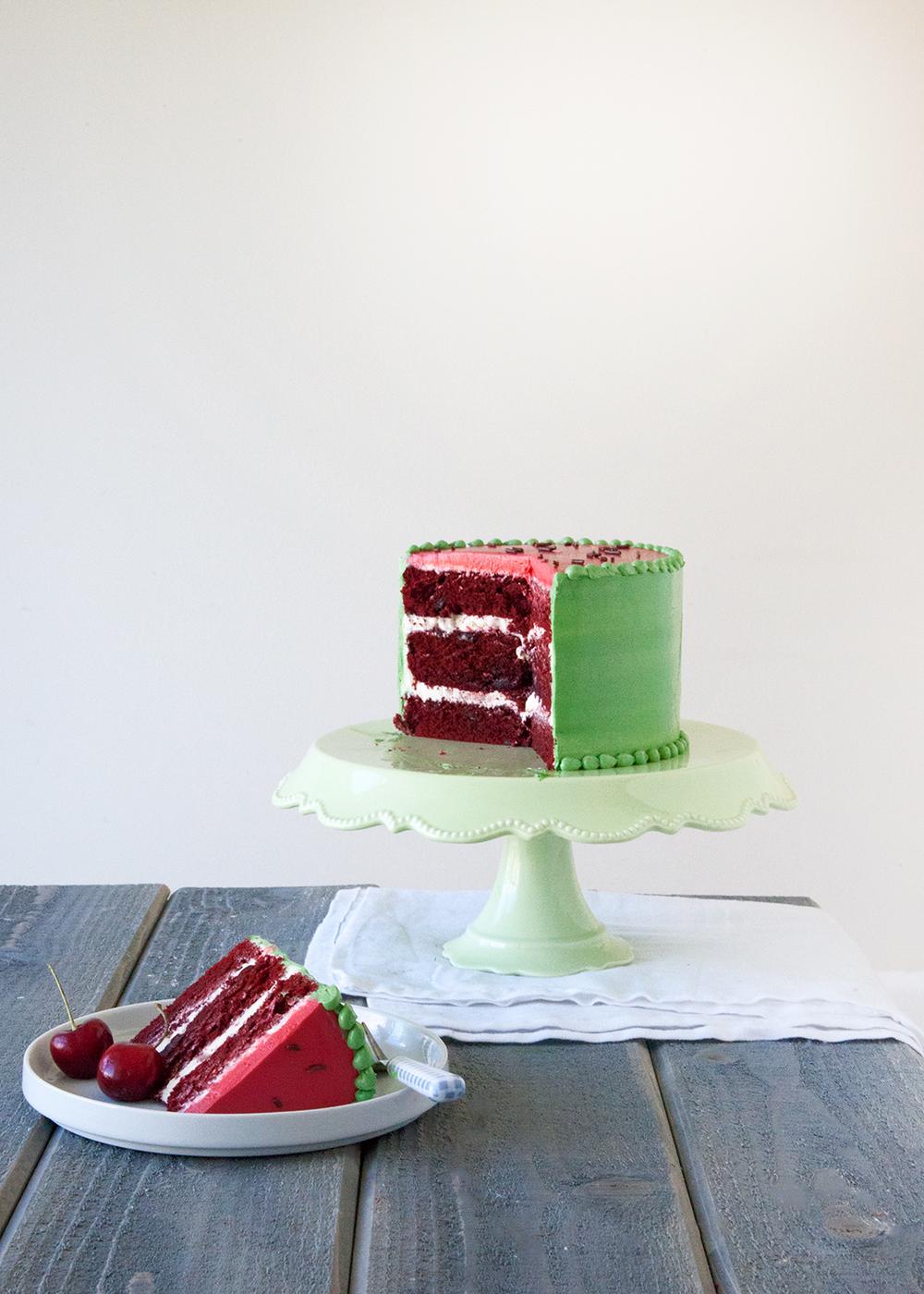 WatermelonCake1