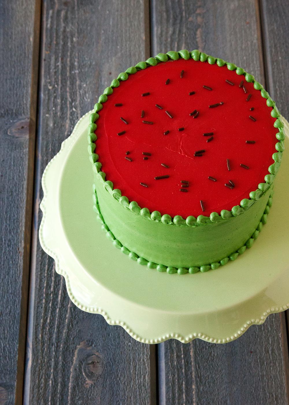 WatermelonCake96
