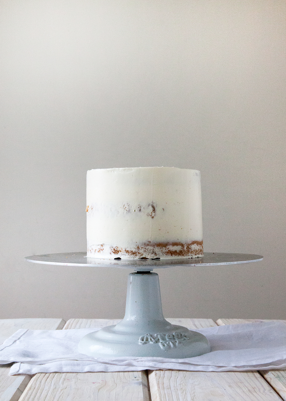 plain white wedding cake bags how to a cake the ombre style sweet ca 18655