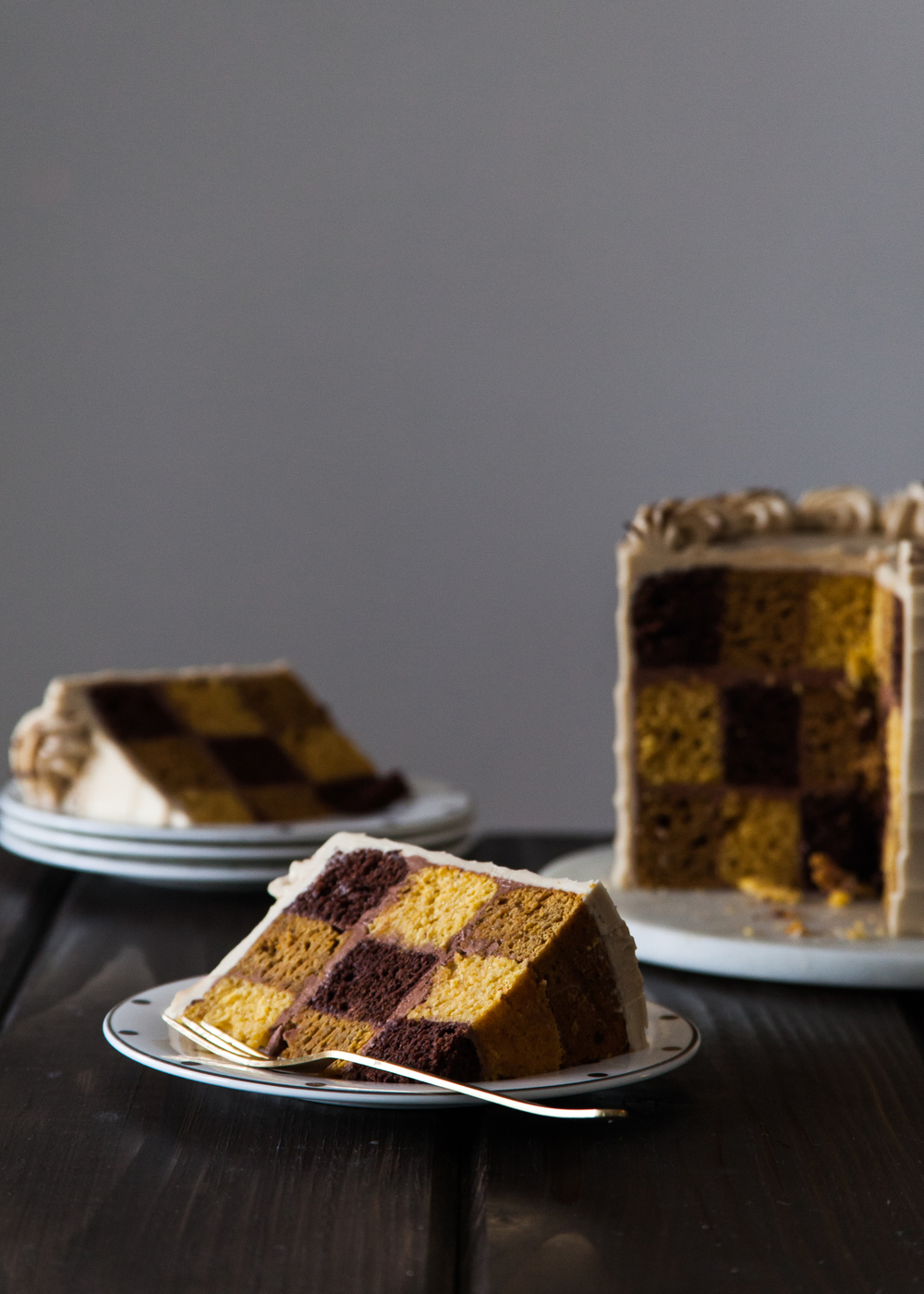 PumpkinStout_Checkerboard_Cake04