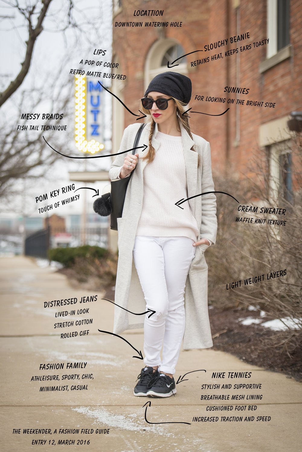Athleisure Layers