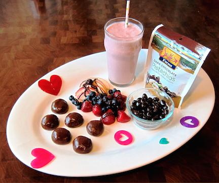 Valentine's Day Swaps - MelindaGale.com