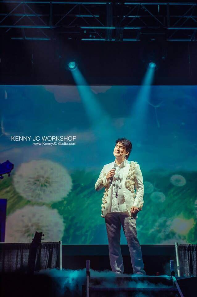 KennyJCStudio - 周華健04.JPG