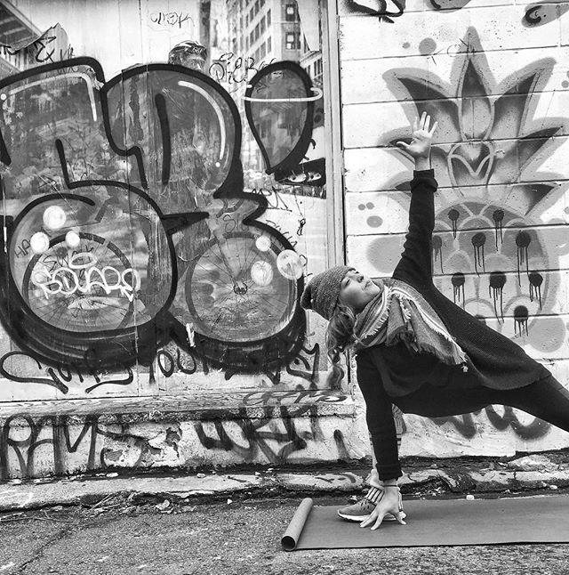 ✖️WORK ✖️HOME ✖️DRAKE (hotel)✖️ #WeDontNamaste  Click link in bio. . . . . #beats #asanas #toronto #yoga #raw #rawyogaco #canada #canadianyogi