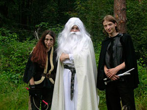 Russia's Tolkienists: Fifth Column or harmless fun?