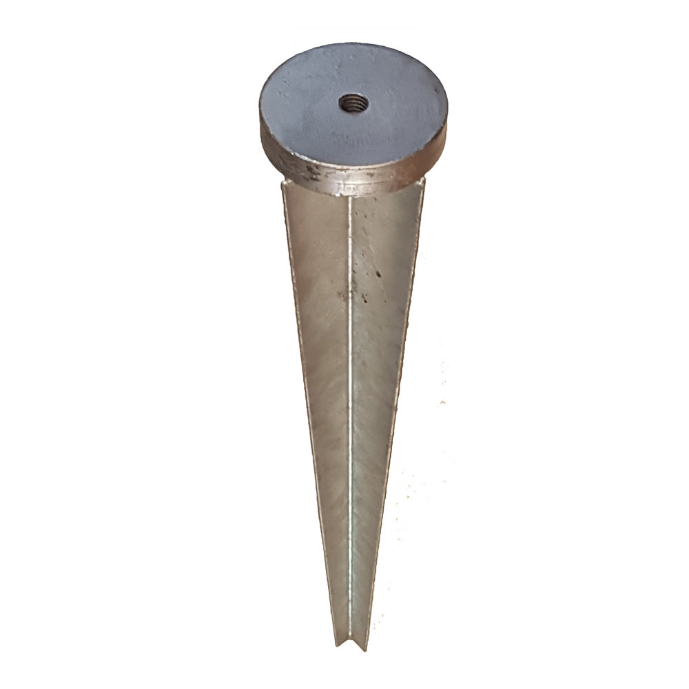 Morespace Spike For Grass And Sand More Space Umbrella Stand