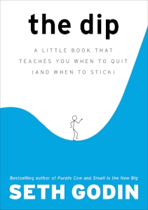 Fantastic read about the topic of deciding when to see things through and when to quit.