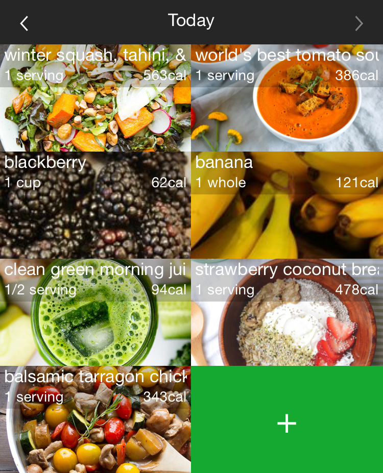 Childtrack wholesome with just one click you can track an entire recipe using wholesome pro you can track any recipe in the app including your own recipes your friends forumfinder Choice Image