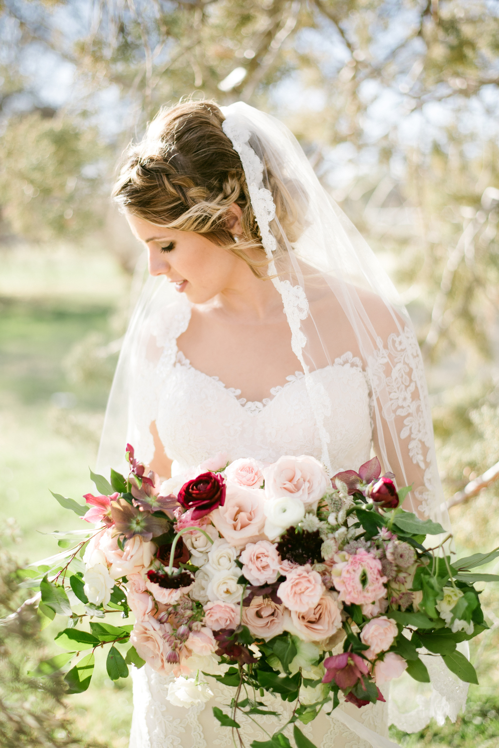 Chelsea + Ethereal Bridals