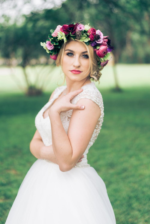 Jordan + Whimsical Bridals