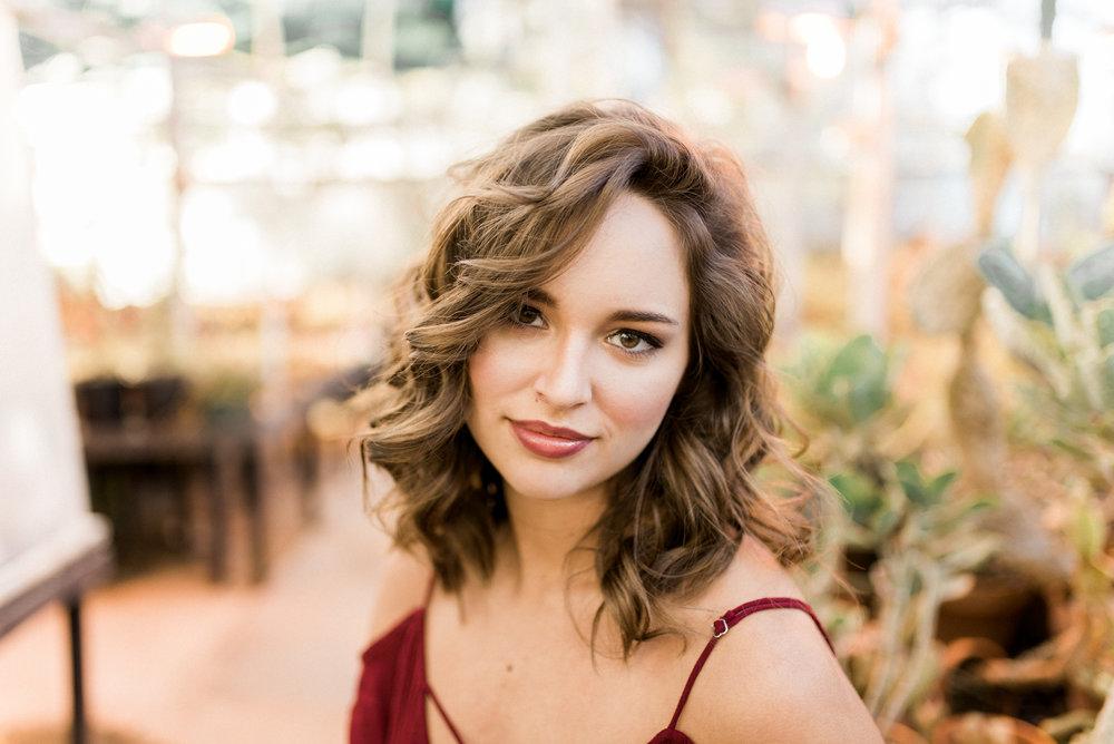 Haley + Senior
