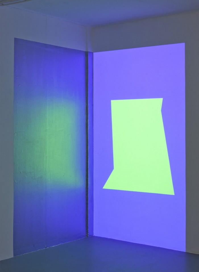 External Memory,2014,Upstream Gallery, Amsterdam.